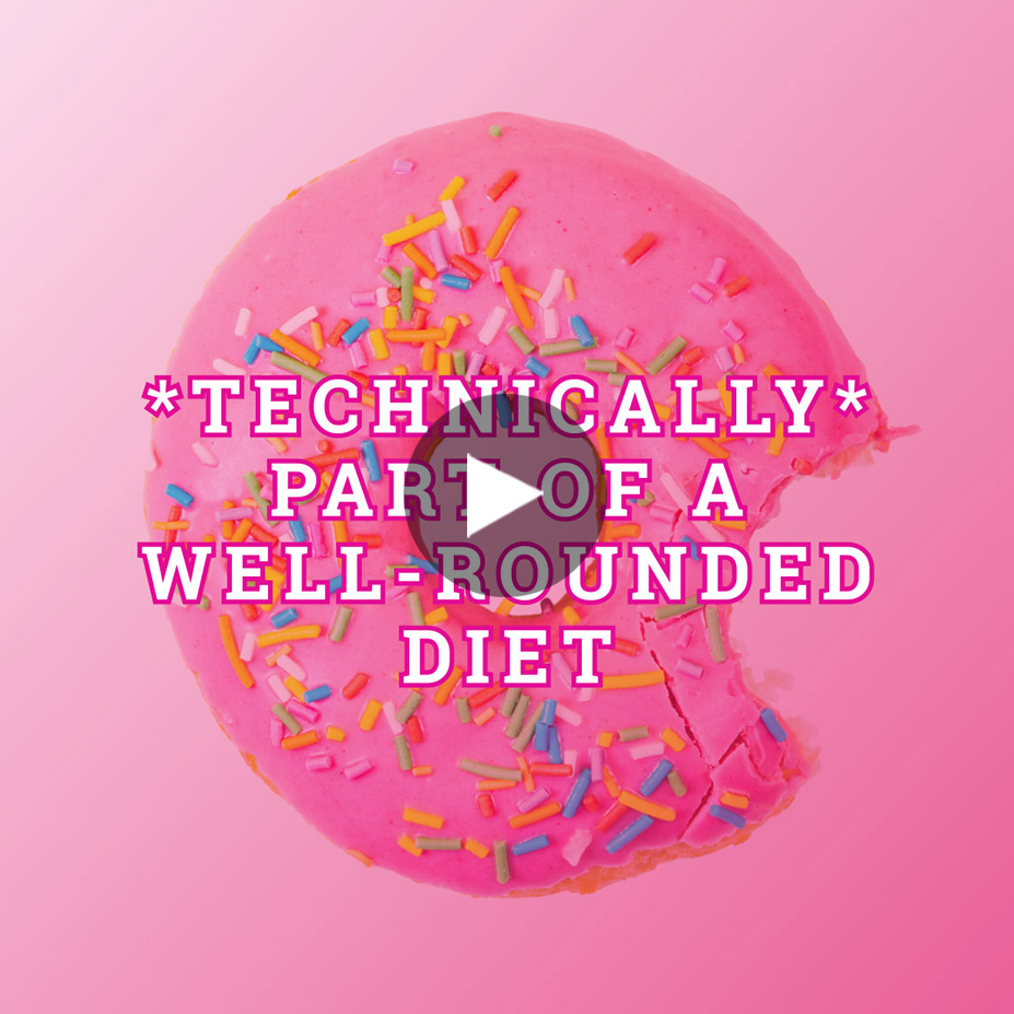 Technically Nutrition Videos