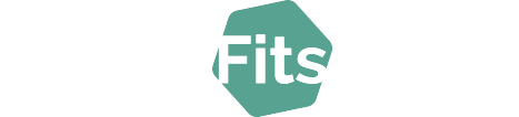 Talent Fits Here Logo