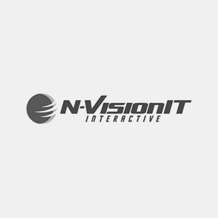 nvision it logo