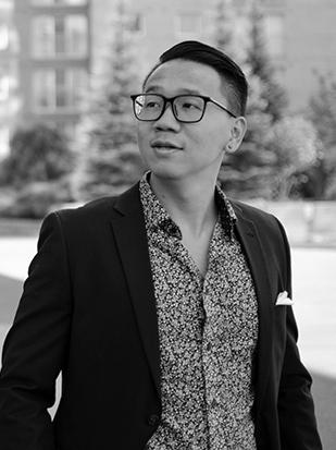Ray Wang Photo